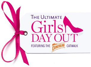 Ultimate Girls Day OutTickets