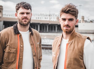 tickets the chainsmokers 5