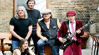 AC/DC fanclub presale password for concert tickets in a city near you