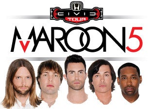 Honda Civic Tour Tickets