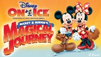 Disney On Ice : Mickey & Minnie's Magical Journey Tickets