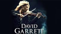 More Info AboutDavid Garrett
