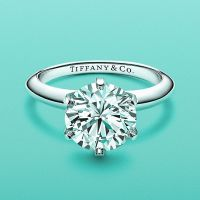 Shop Tiffany & Co. Engagement Rings | Tiffany & Co.