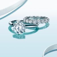 Wedding Rings and Wedding Bands | Tiffany & Co.
