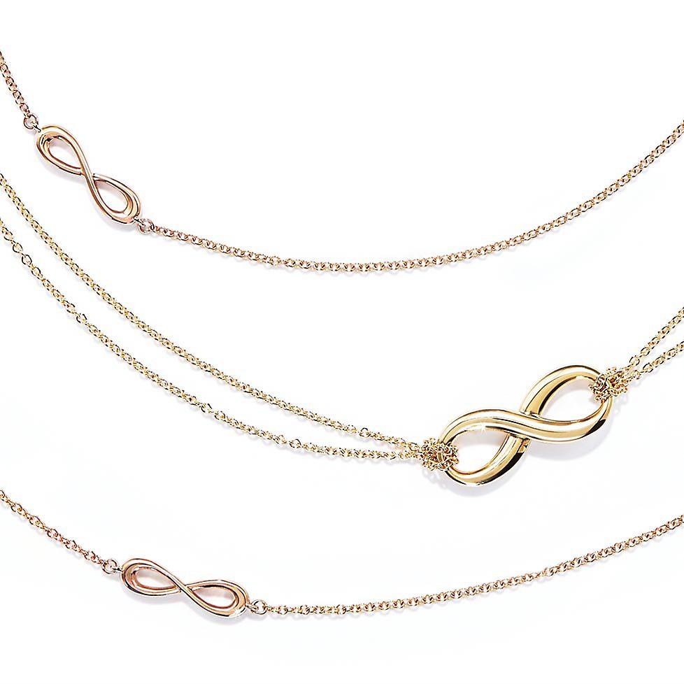 Tiffany Infinity Collection   Tiffany & Co.
