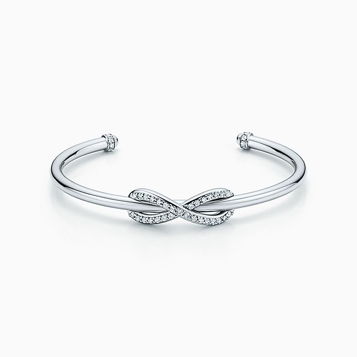 Tiffany Infinity   Tiffany & Co.