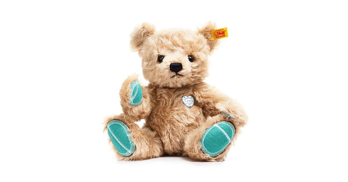 Tiffany X Steiff Return To Tiffany Love Teddy Bear In