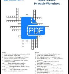 free space science printable worksheet [ 1670 x 2303 Pixel ]