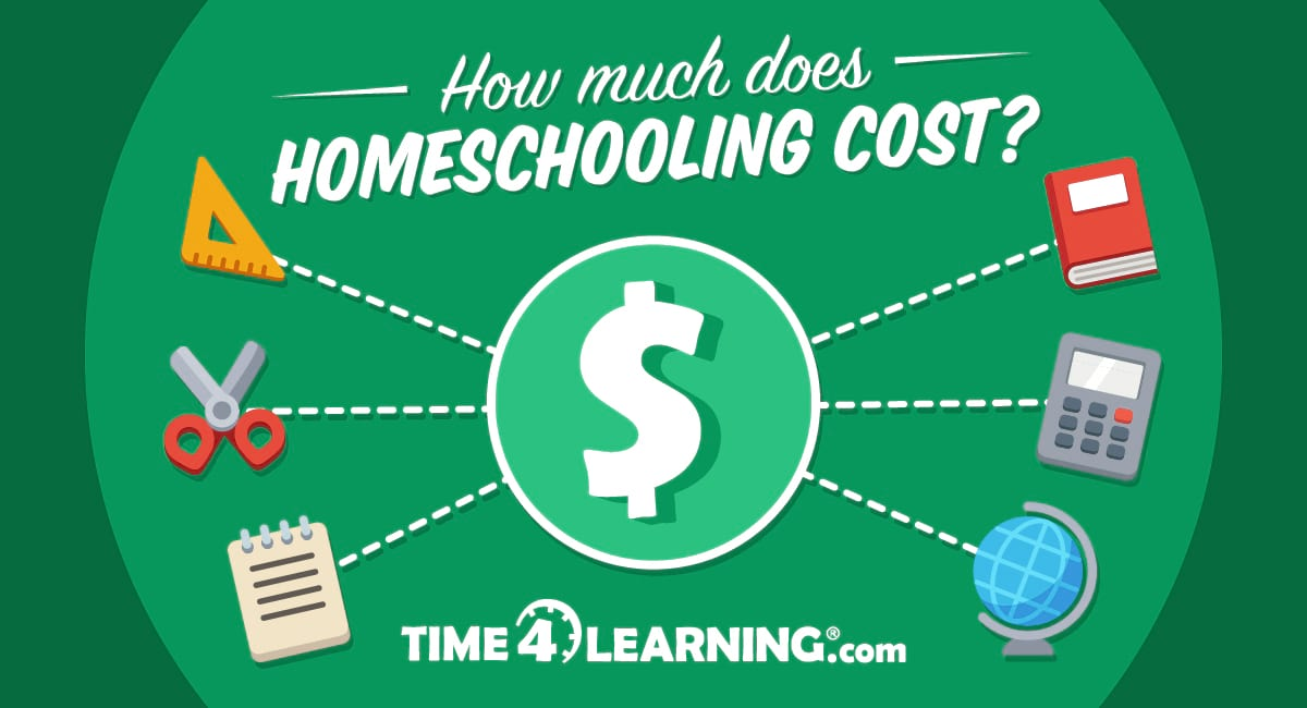 How Much Does Homeschooling Cost Time4Learning