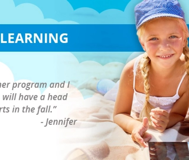 Online Summer School Curriculum Timelearning