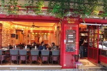 Chez Hanna Restaurants Le Marais Paris
