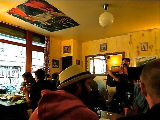 a chairde sergio rodriguez chair de poule bars and pubs in folie mericourt paris c chloe chester