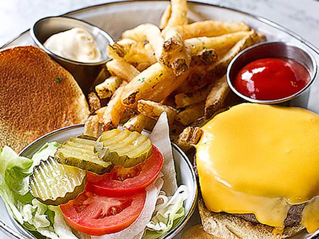 Best Cheap Restaurants Nyc