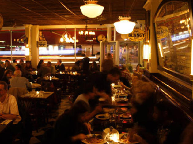 Best Southern Food Nyc
