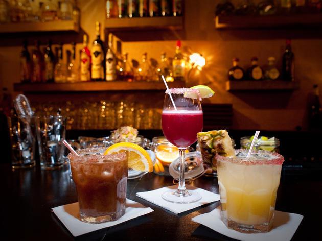 Mesa Coyoacan  Restaurants in Williamsburg Brooklyn