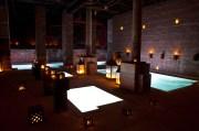 york spas with hot pools saunas