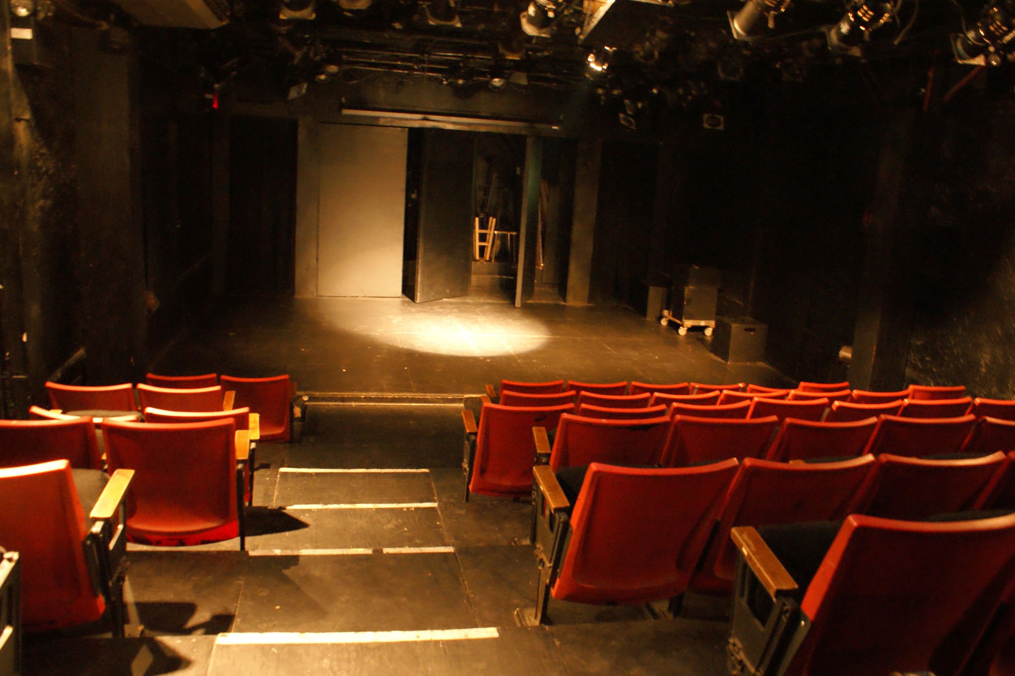 Kraine Theater  Theater in Lower East Side New York