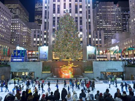Image result for rockefeller center