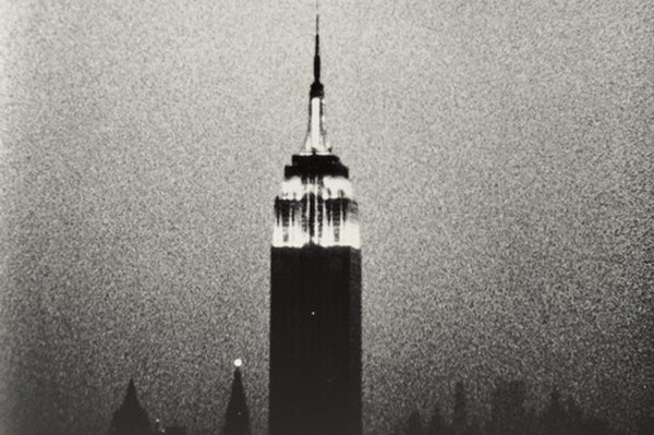 Andy Warhol Empire State Building