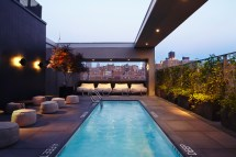7 Amazing Hotel And Rooftop Pools In Nyc Swim