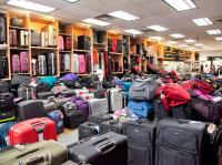 Best luggage stores in NYC for suitcases and travel