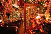 Stunning Christmas Lights NYC Offers And Festive Attractions