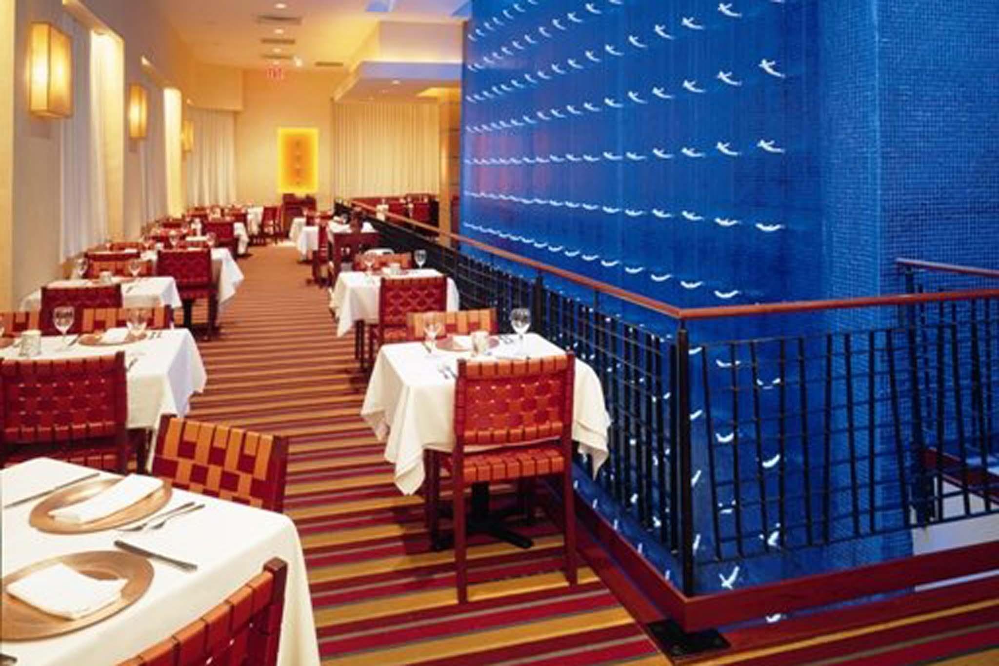 Closest Restaurants Lincoln Center