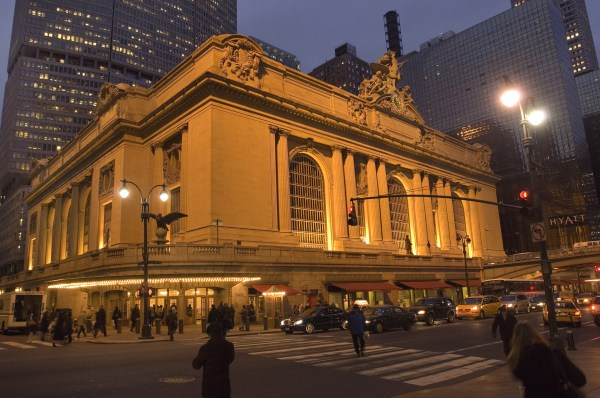 York Attractions Grand Central Terminal Slide Show