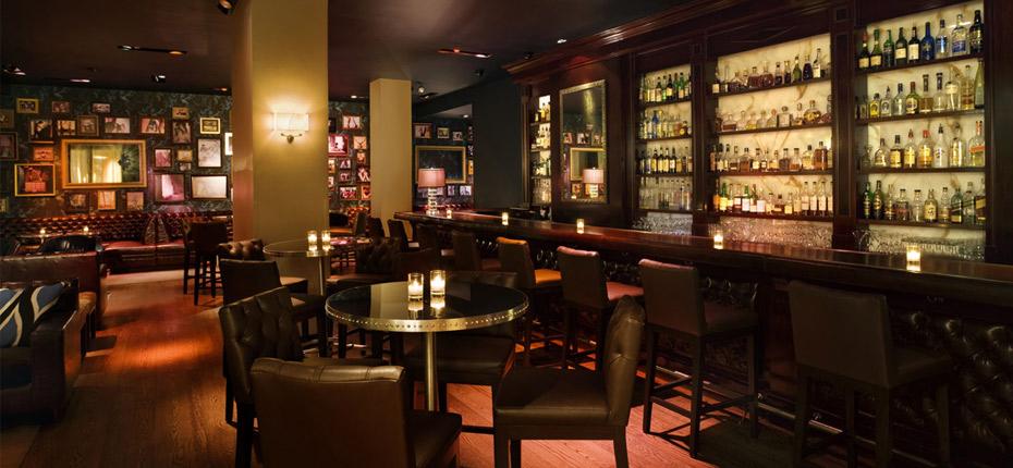 Whiskey Blue  Bars in Midtown East New York