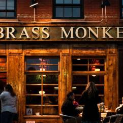 Kids Wooden Chairs Upholstered Dining Melbourne Brass Monkey | Bars In Meatpacking District, New York
