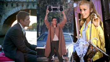 The 50 most romantic movies of all time