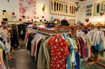 Clothing Stores In Los Angeles Visit