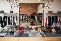 Women Clothing Boutique Stores