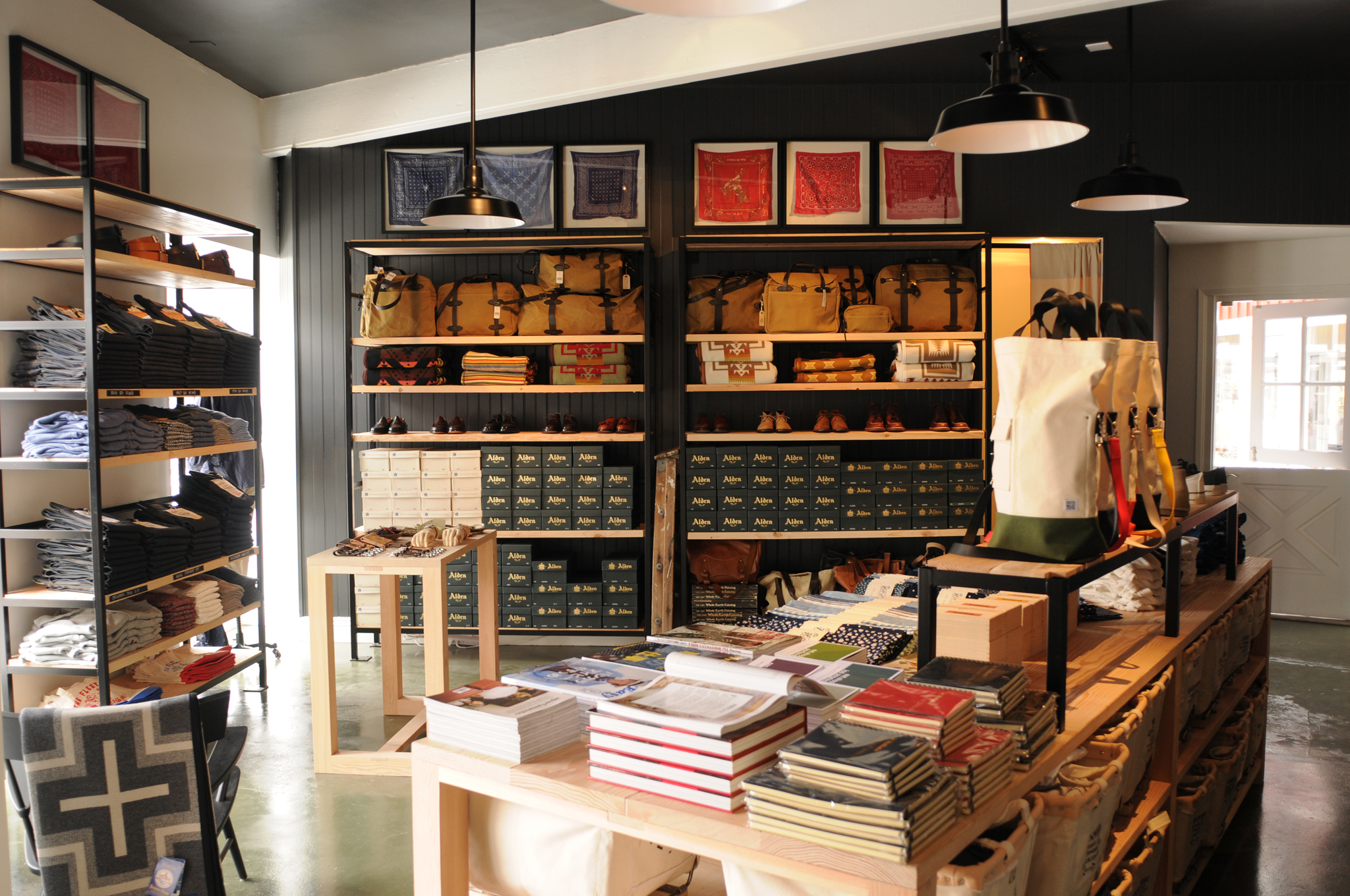 Best Shops In LA The Best Stores For Mens Fashion