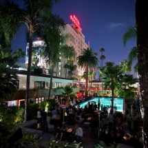 Hollywood Roosevelt Hotels In Los Angeles