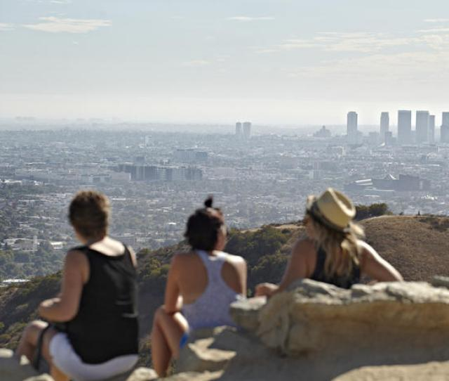 Things To Do This Saturday Runyon Canyon