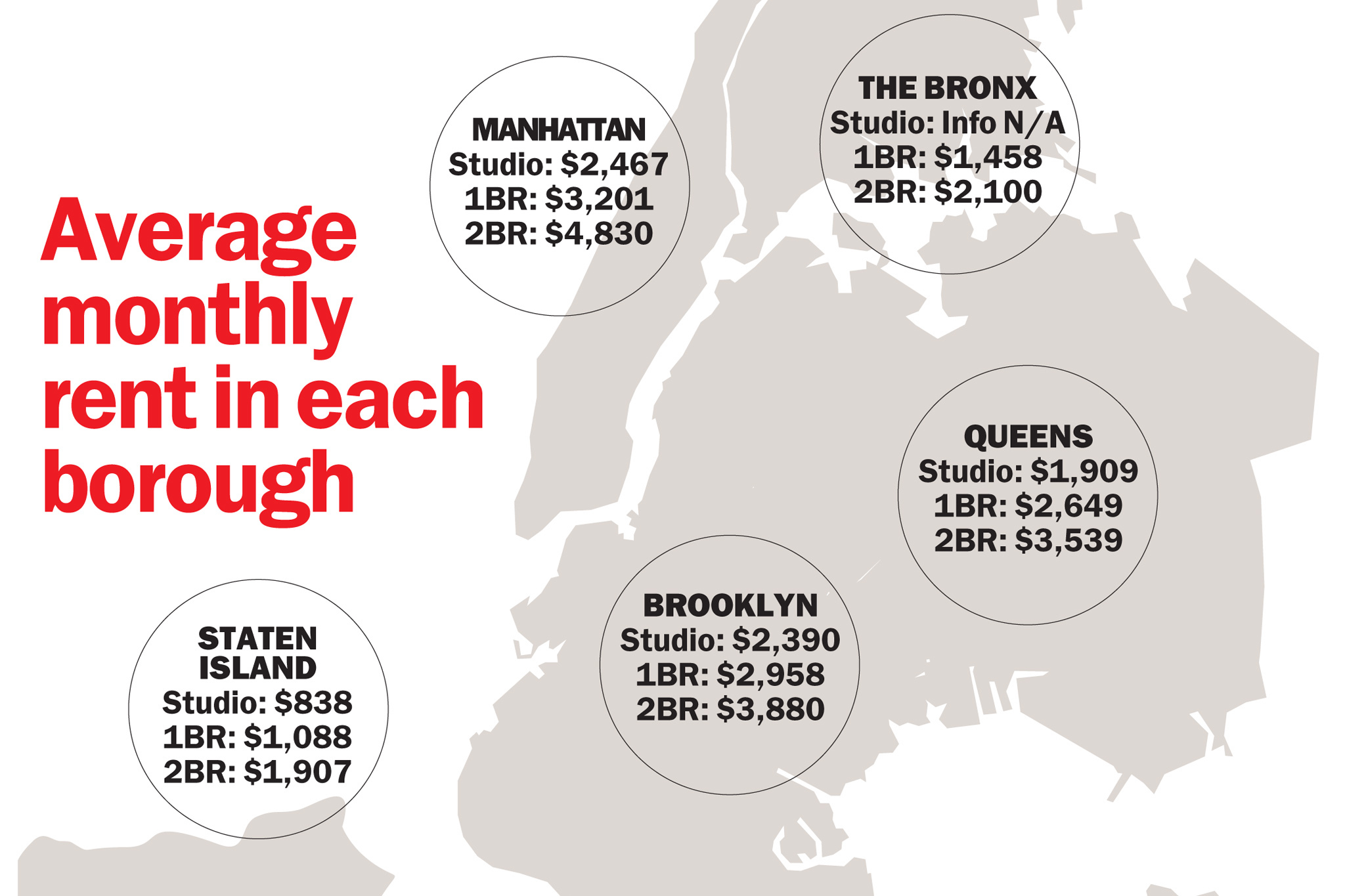 Cheap Apartments In NYC Where To Find Affordable Studios