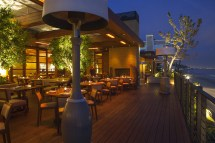 Discover Romantic Restaurants In Los Angeles