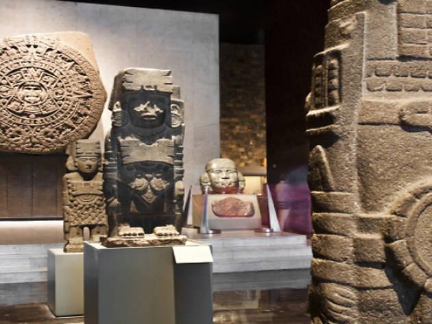 Museo Nacional de Antropología (MNA)