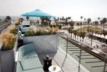 9 Hotels Beach In La Time