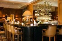 Hotel Bars La' Classiest Lobby Lounges