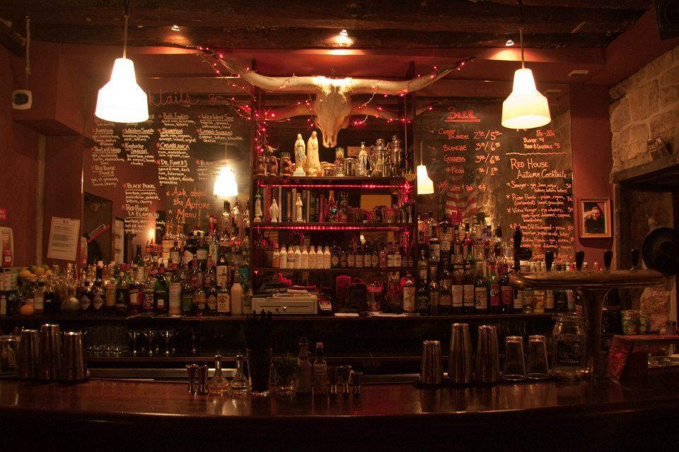 Les Meilleurs Bars En Happy Hour Time Out Paris