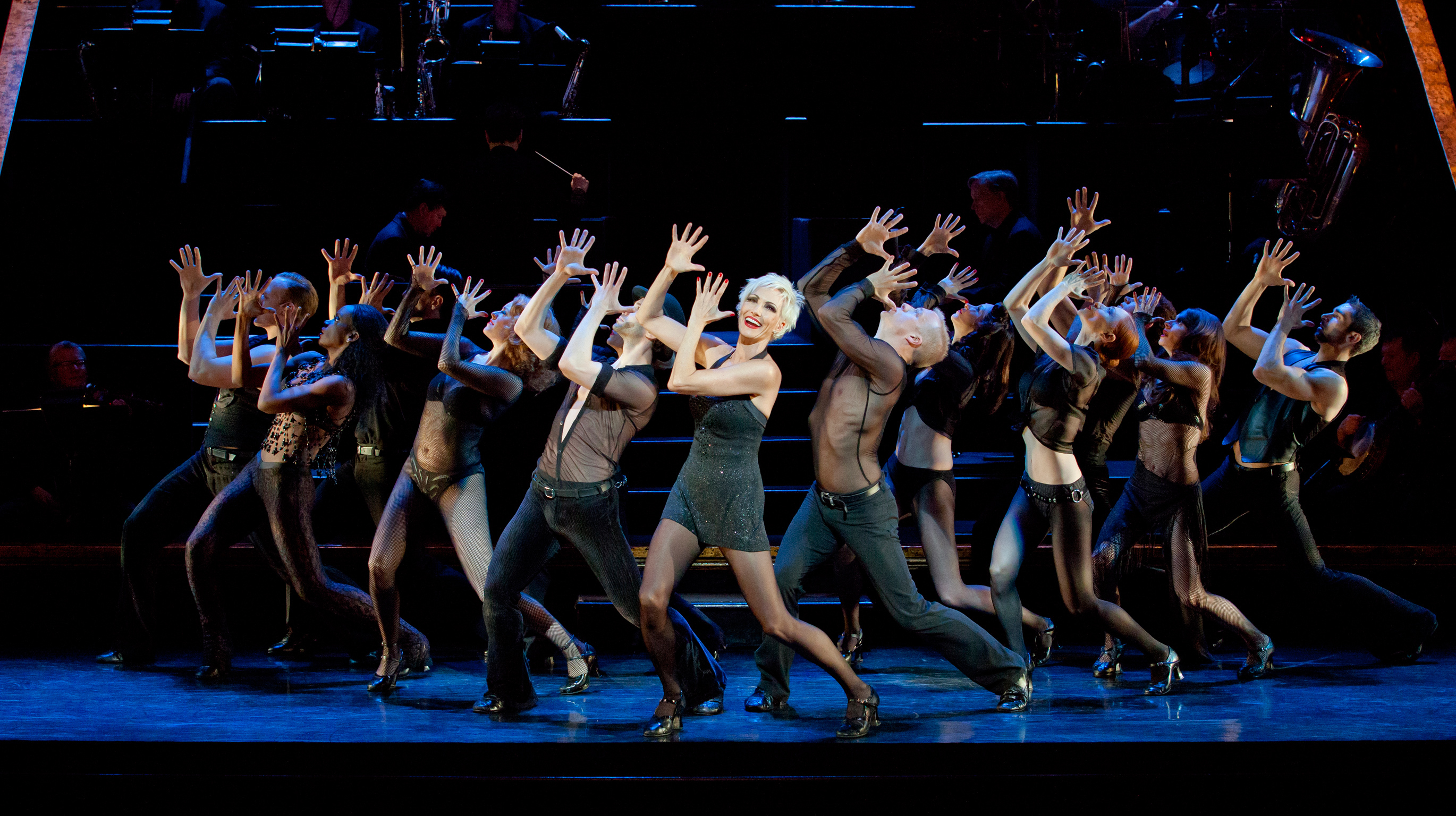 Theater  Broadway  Reviews Tickets  Listings  Time Out New York