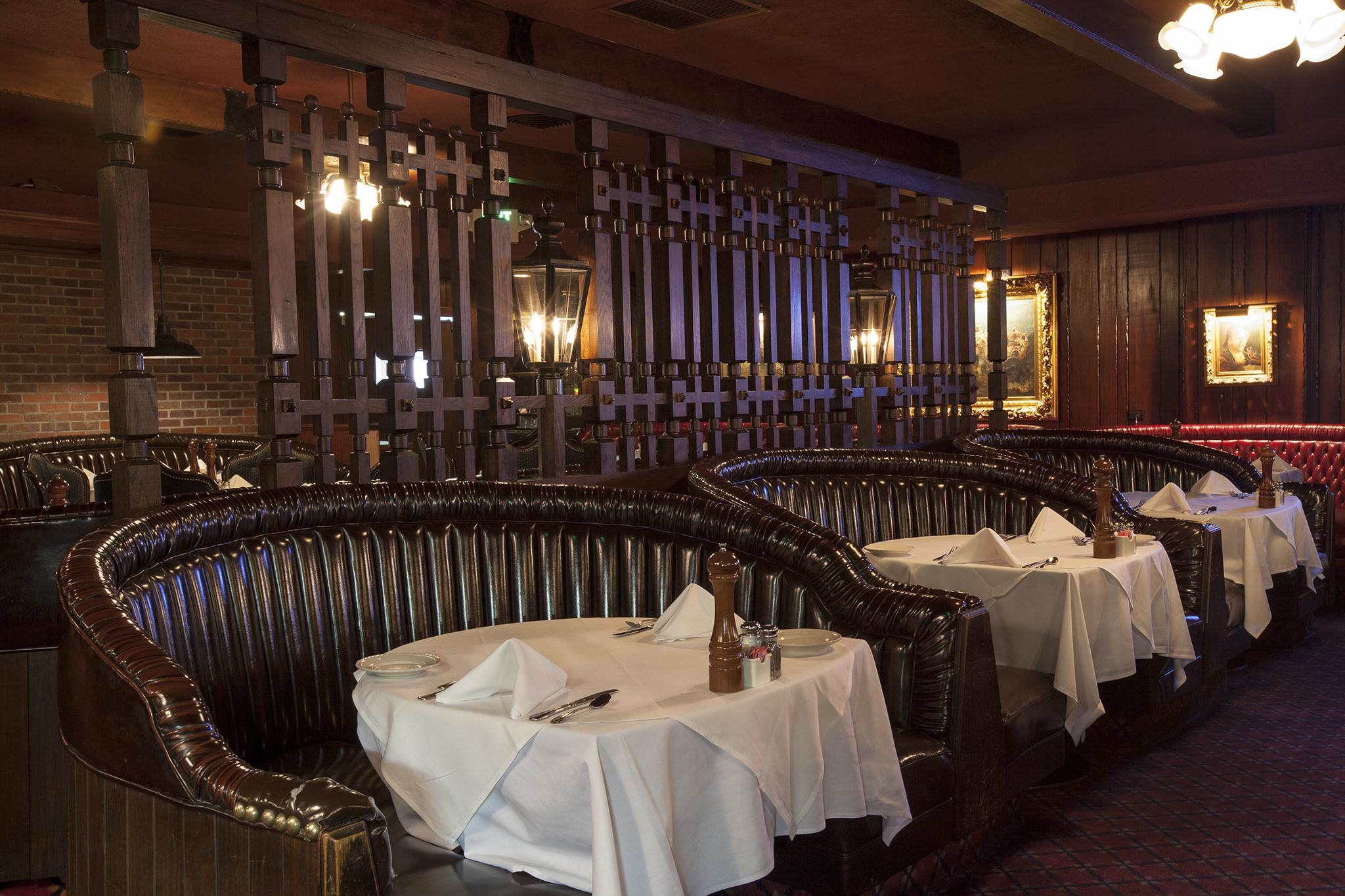 Steak Restaurants Hong Kong