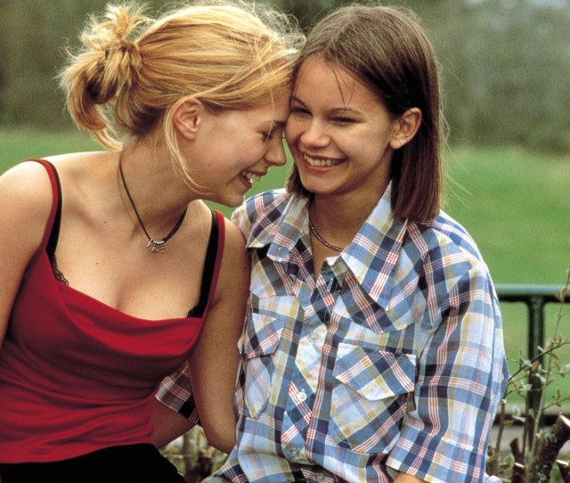 Romantic Movie Show Me Love