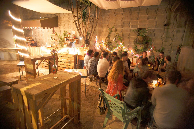 Antros y bares Los mejores lugares para disfrutar la vida