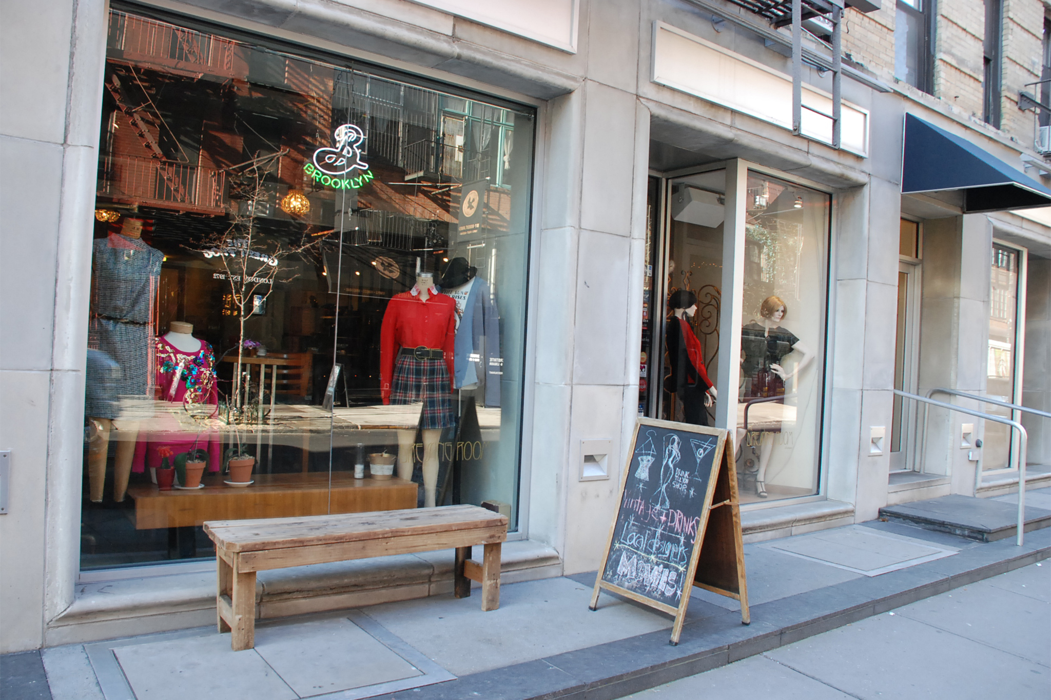 High Fashion Boutiques Chicago