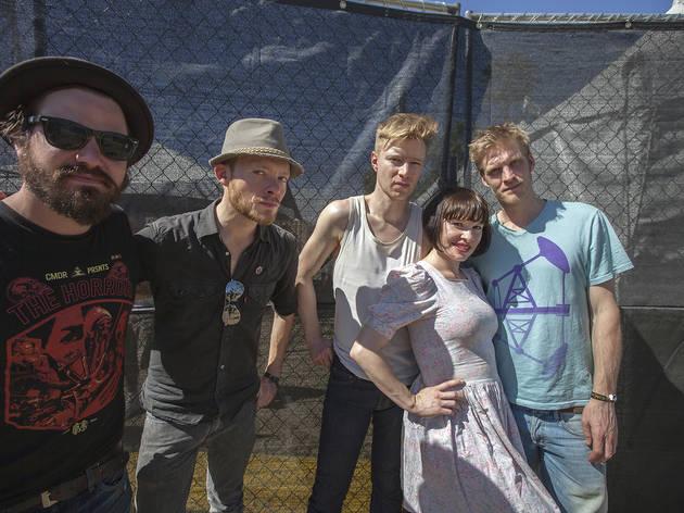 Coachella 2013 Weekend 2: Our 100 Favorite Photos