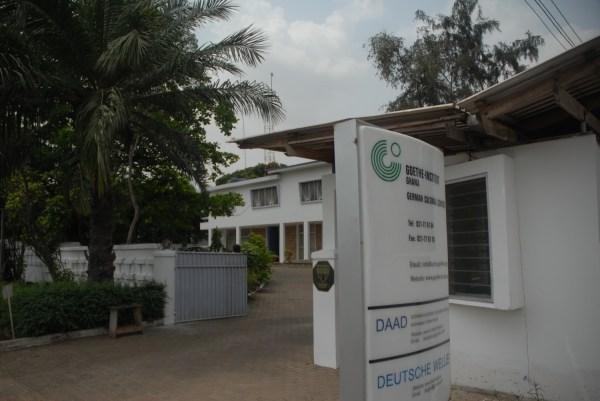 Art & Culture In Accra Time