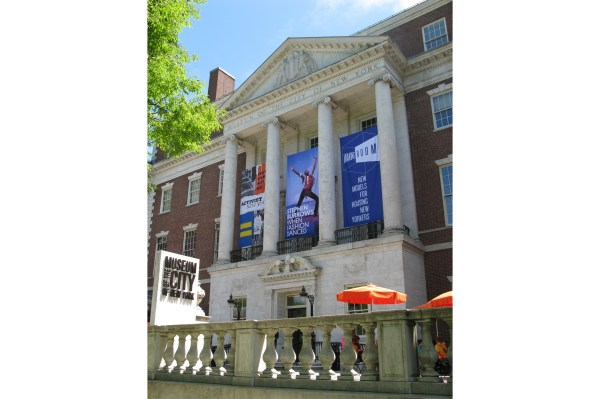 Museums In Nyc Including Current Exhibitions